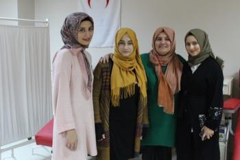 Dialogue champions in Sanliurfa