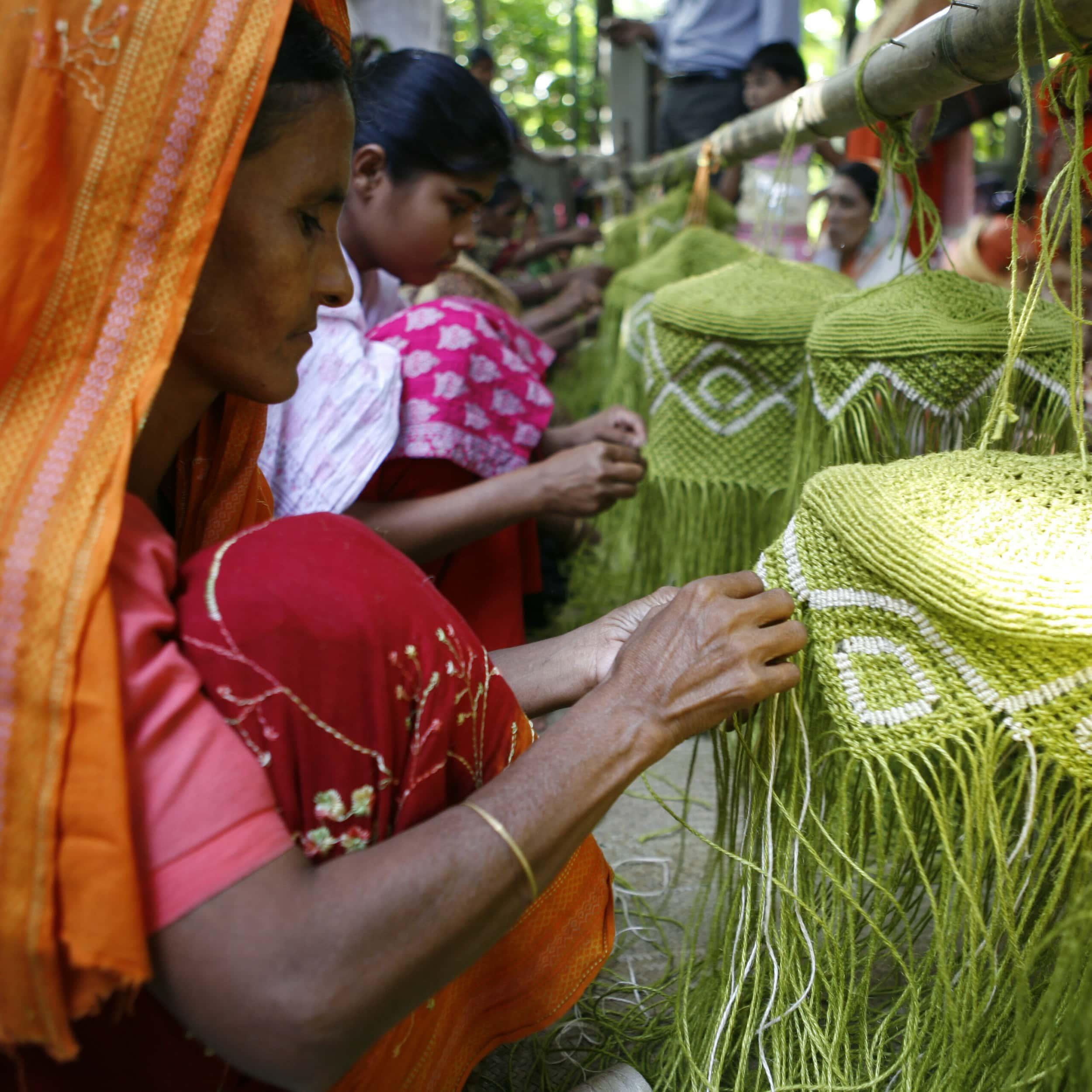 Bangladesch Wirtschaft