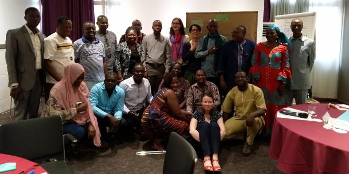 Governance meets demography in Dakar