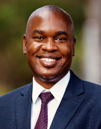 CASSOA's Emile Arao is keen for the training to be shared with other African regions