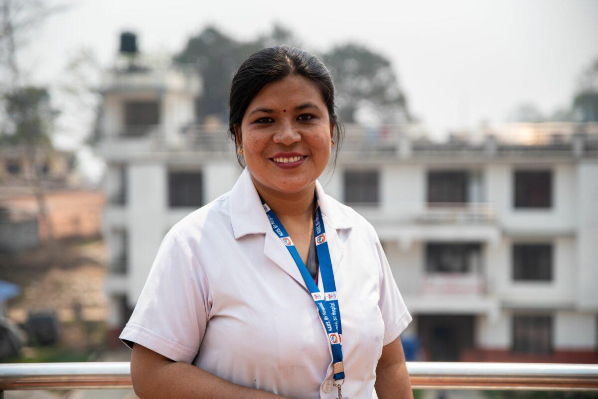 Maiya Shobha Manandhar