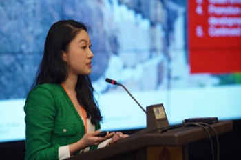Megan Lam, Neurum Health