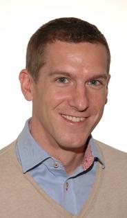 Portrait of Kai Straehler-Pohl