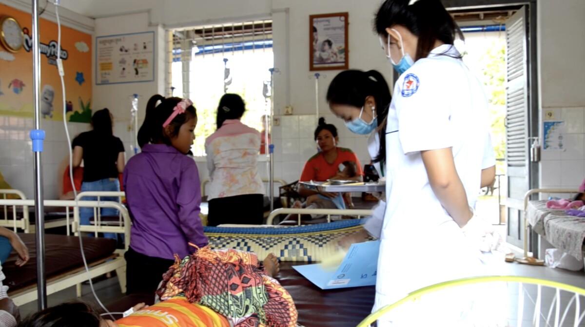 cambodia-healthcare
