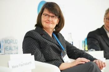 Dr Maria Flachsbarth