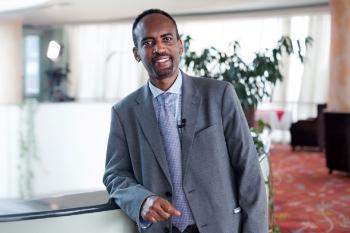 Dr Adamu Addissie