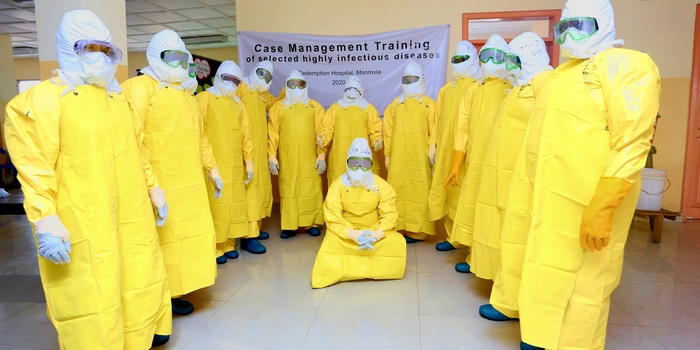 No more simulations: pandemic preparedness gets real