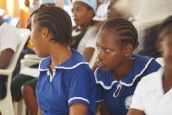 Girls Clubs offer a space for girls to learn and grow