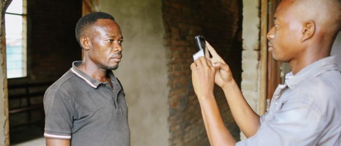 Enrollment in Tanzania