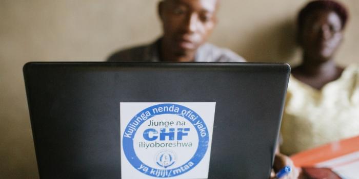 iCHF enrollment