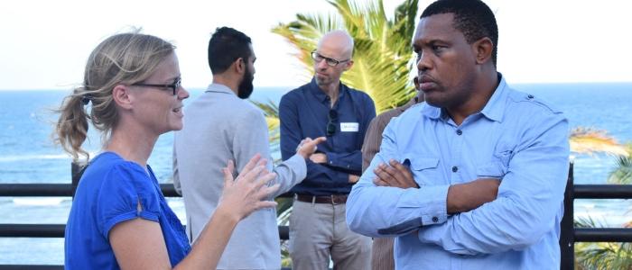 openIMIS Implementers' Workshop, Tanzania