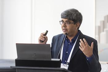 Rajeev Ahal