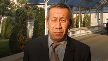 Islomov Rasulion