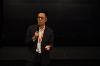 Kelvin Hui, GIZ