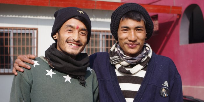 Opioid substitution therapy brings stability to the lives of people who inject drugs in Nepal