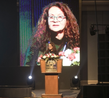 Welcome address by Valerie Broch Alvarez, GIZ