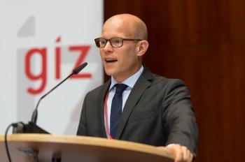 Carsten Schmitz-Hoffmann: Eradicating inequalities is essential