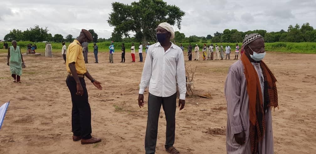 openIMIS brings digital social benefits to The Gambia