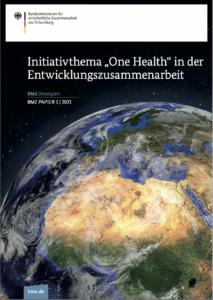 BMZ_One Health Strategie