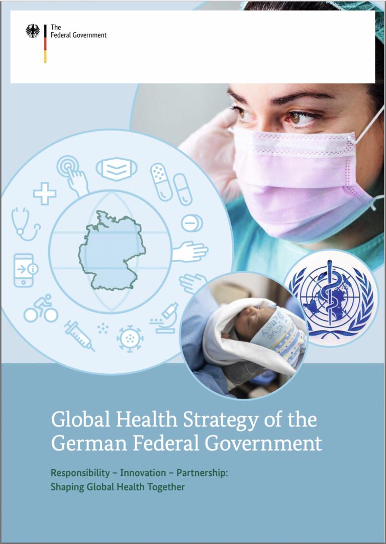 Global Health Strategy